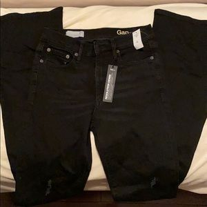 Flare GAP Jeans NWT